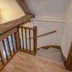 Kiln Cottage stairwell.JPG