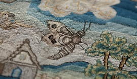 Parham House & Gardens - Needlework on Display - Credit Elizabeth Zeschin.jpg
