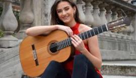 viva guitarra