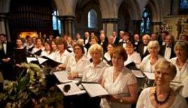 chichester chorale