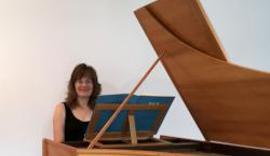 harpsichord recital