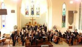 chichester symphony orchestra