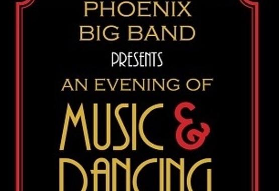 phoenix big band