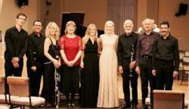 midsummer charity concert