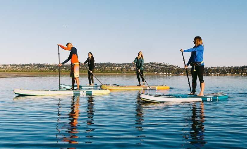 Stand Up Paddleboards >> Barnt Green Sailing Club Stand Up Paddleboarding