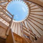 Eric yurt dome.JPG