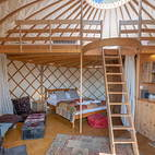 Yurt Bonnie interior 2.JPG