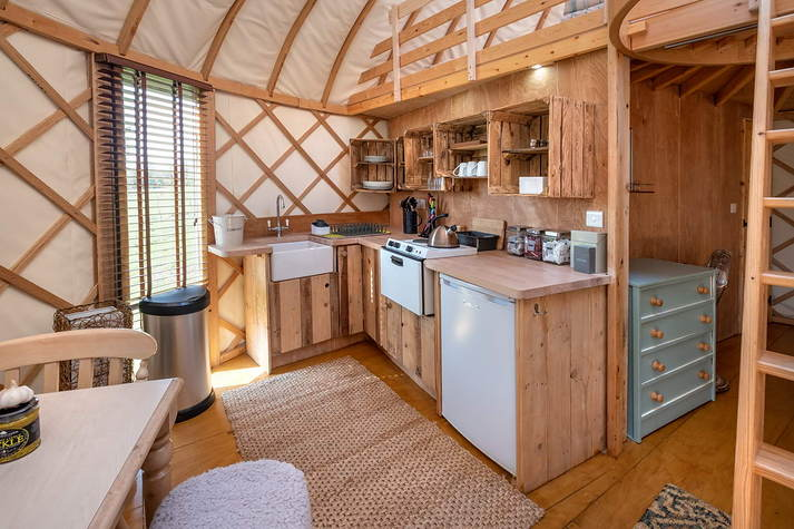 Yurt Leah - kitchen.JPG