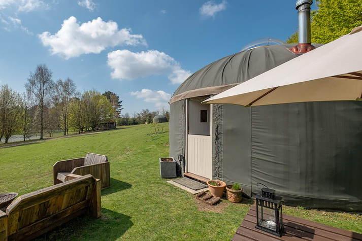 Yurt Leah - outside.JPG