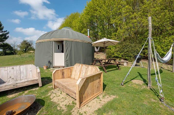 Yurt Otto outside.JPG