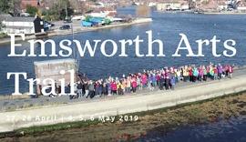 emsworth art trail