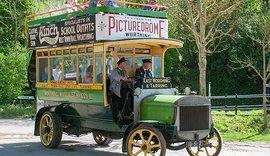 amberley bus