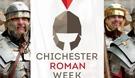 roman week