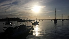 Harbour at Sunset IMG_0005.jpg