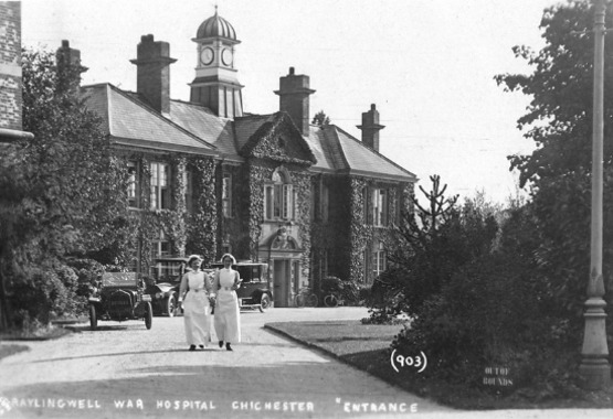 Graylingwell War Hospital.png