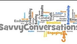 savvy conversations