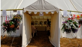 Mundham and District Gala and Flower Show