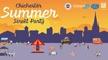 chichester summer party