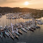 Maxi Yacht Rolex Cup 2019