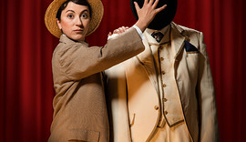 The Strange Tale of Charlie Chaplin and Stan Laurel.jpg
