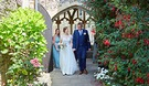 Wedding Couple in St Richard Walk by Tobias Key.jpg