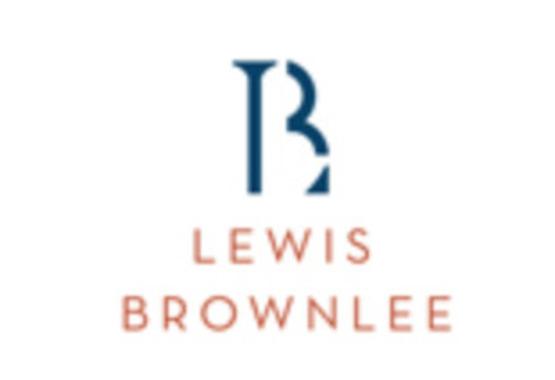 lewis brownlee logo