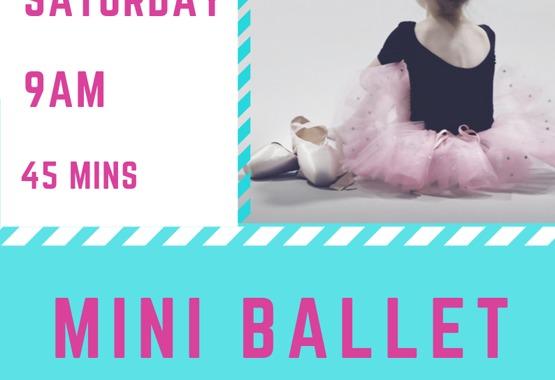 Saturday 9am Mini Ballet 45 Mins.png