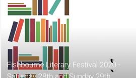 fishbourne literary festival