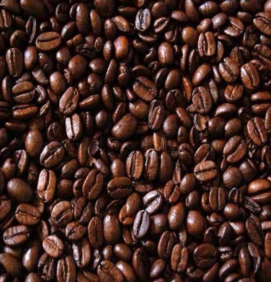 Island Roasted Coffee Beans | The Garlic Farm UK | Isle of ...
