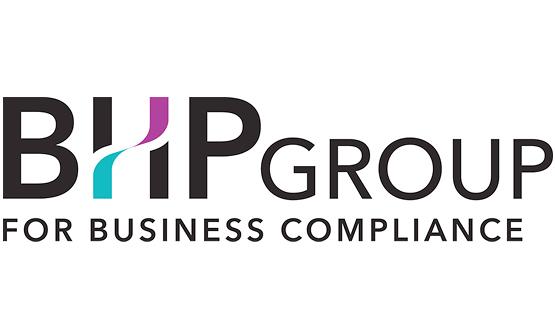BHPGroup logo