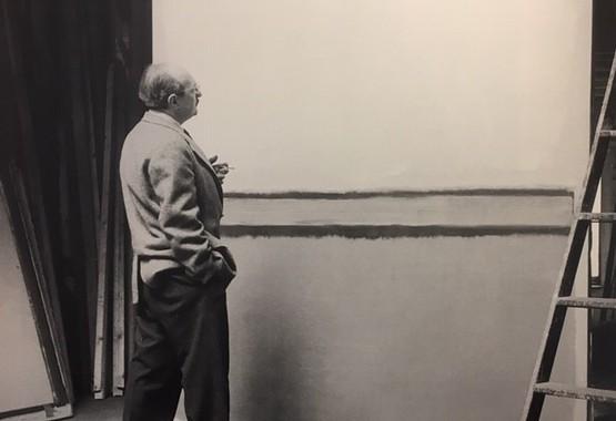 Rothko in his studio.jpg