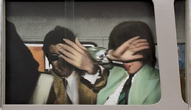 Richard Hamilton, Swingeing London.jpg