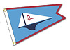 Columbia River Ladies Cruise Sailing Logo