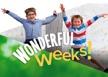 wonderful weeks